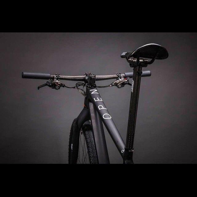 7b9ab47e241 Road Bike (Matte Black) (Carbon) (White Paint Decals) | GH E-Bike ...