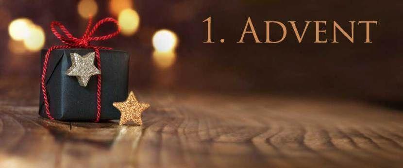 Gruseln in der Vorweihnachtszeit - Der Besucher am 1. Advent - SIDCO #ersteradve...