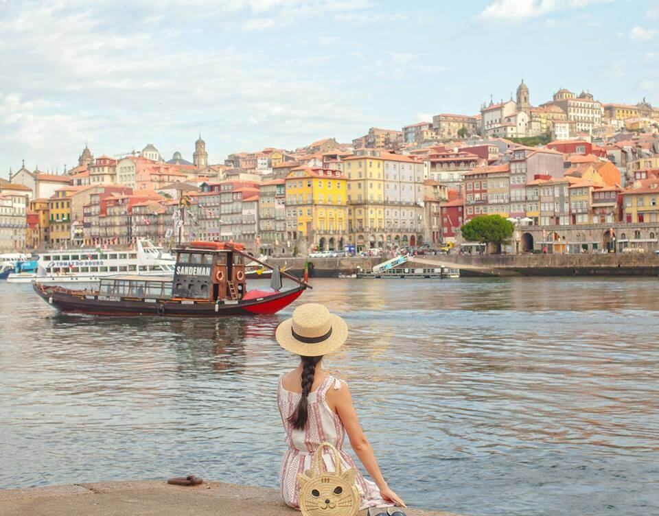 Porto: A Complete City Guide For Instagrammers - inAra By May Pham