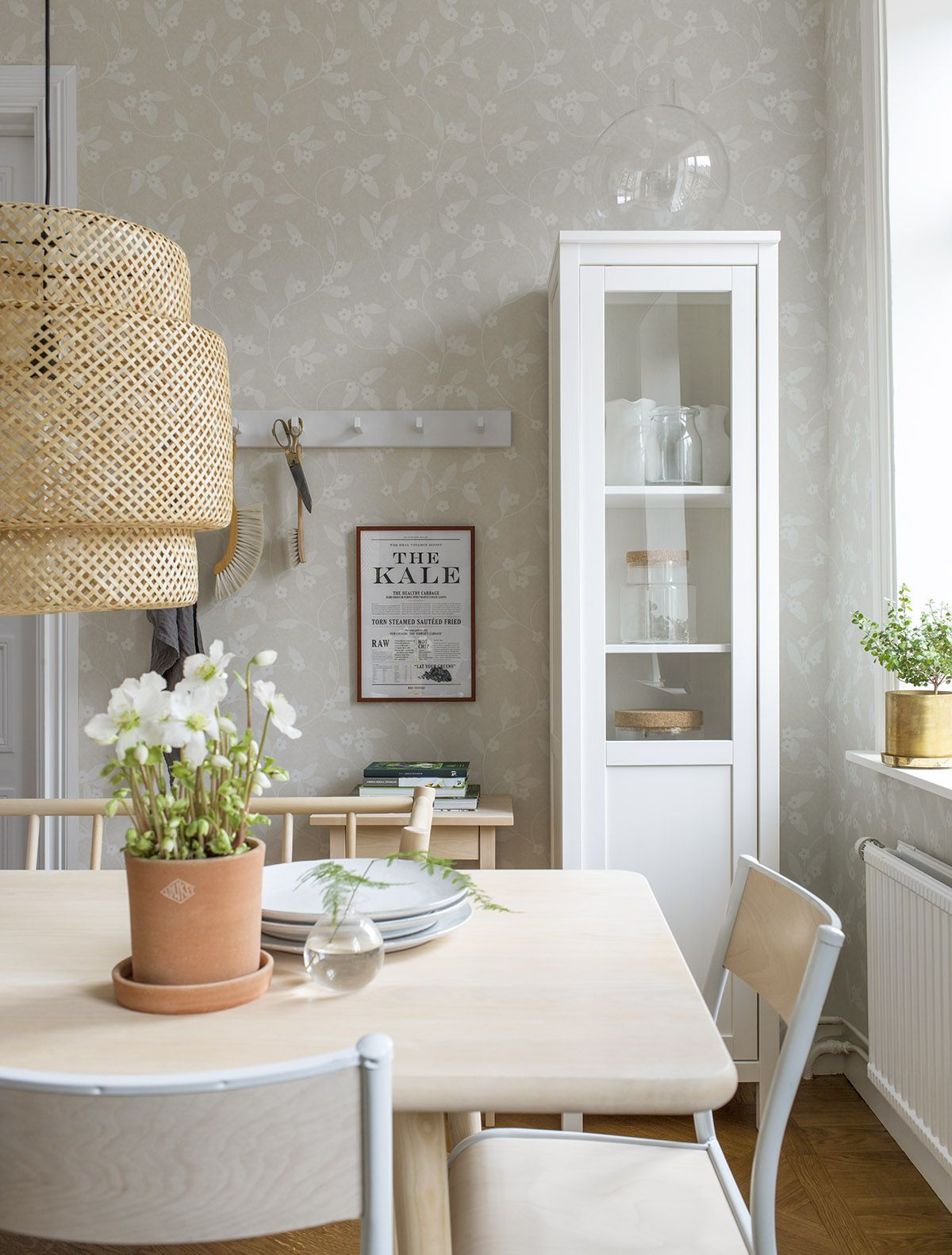 Decorama EASY UP 16 - Eco Wallpaper | Inspiration home | Pinterest ...