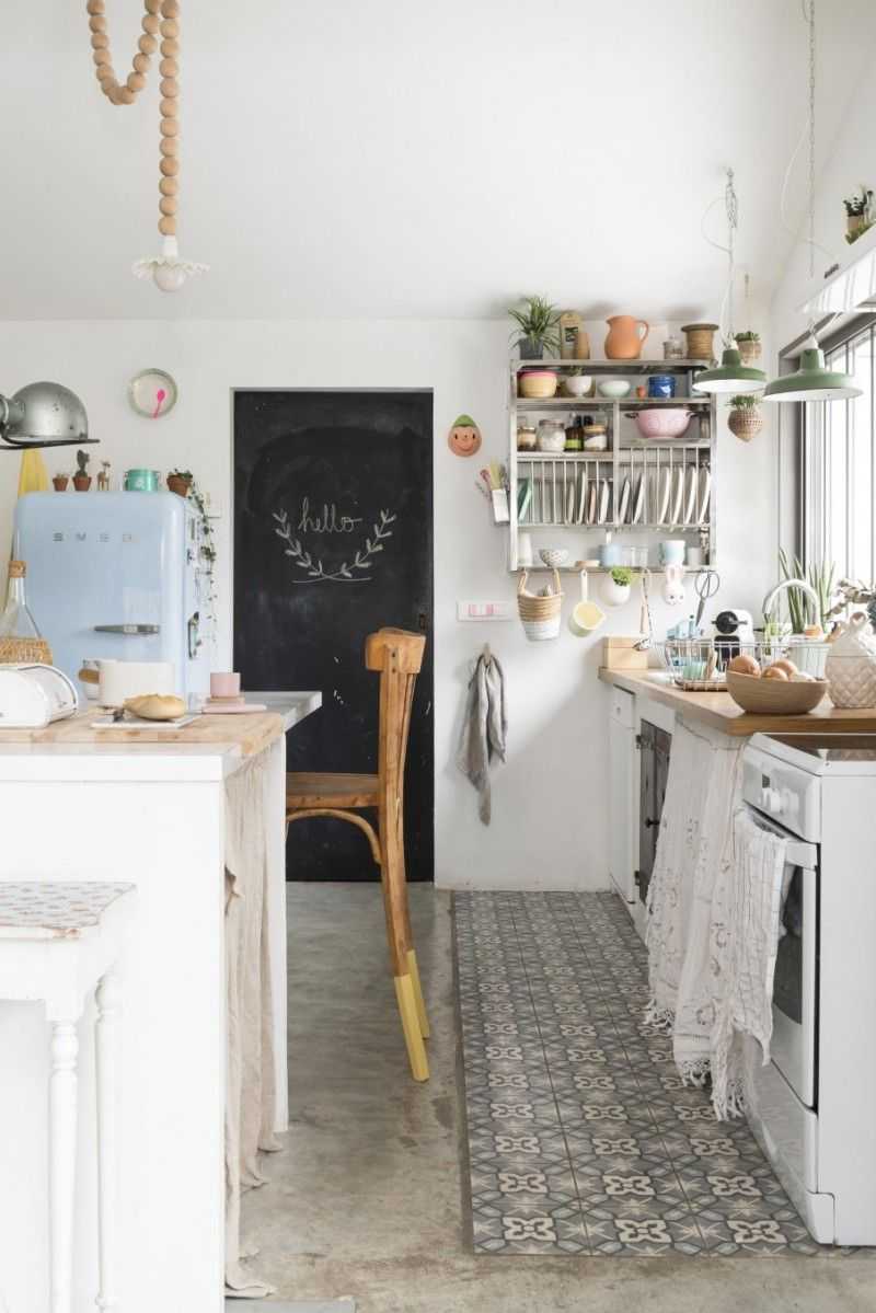 Bienvenue dans un intérieur vintage, scandinave et DIY | Bienvenue ...