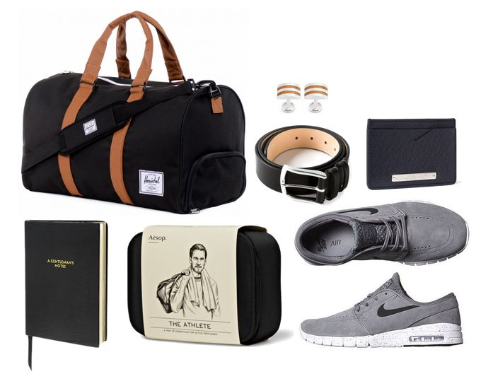 Valentine's Day Gifts for Him under $250 | Death by Luxe