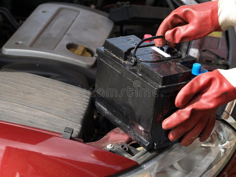 Car Battery Changing Battery In The Car Affiliate Battery Car Car Changing Ad Car Battery Car Repair