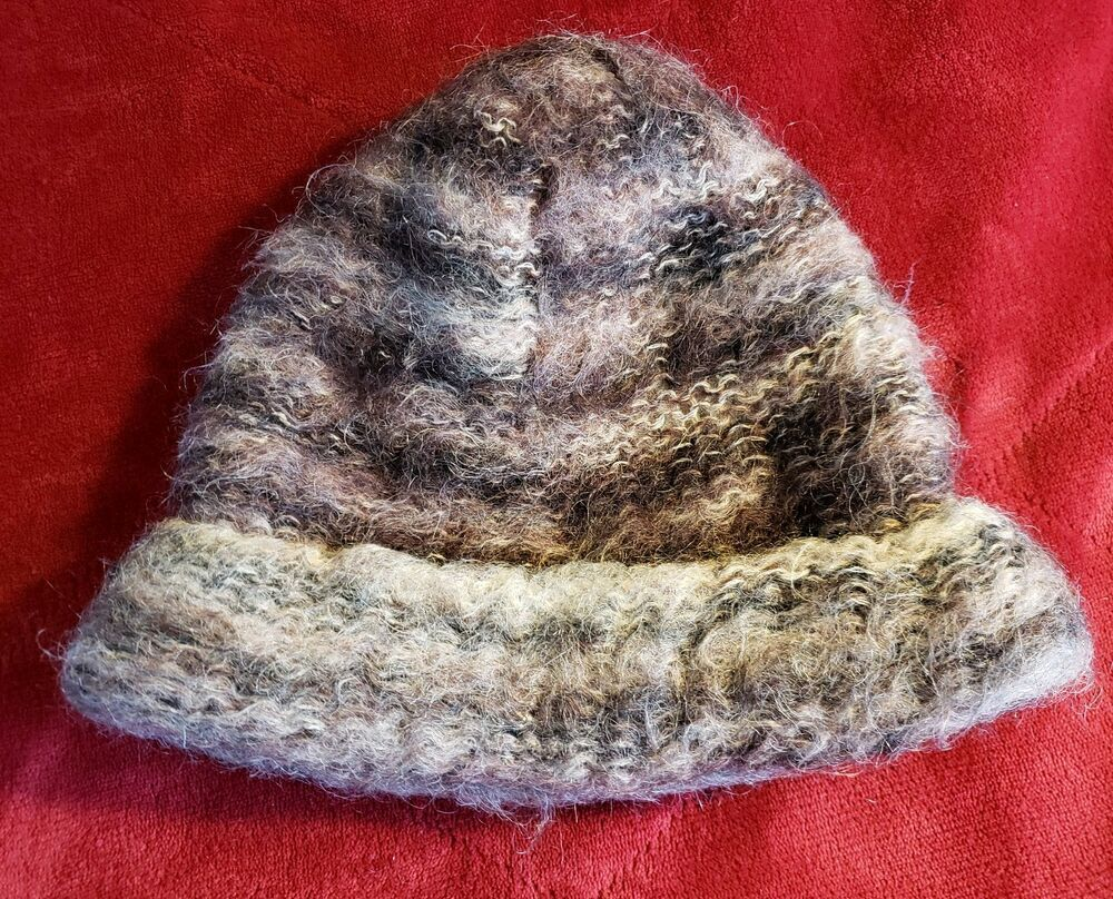 Womens Vintage Wool And Mohair Winter Hat. Ships Free!!  fashion  clothing   shoes  accessories  womensaccessories  hats (ebay link) 88aea5ee0a15