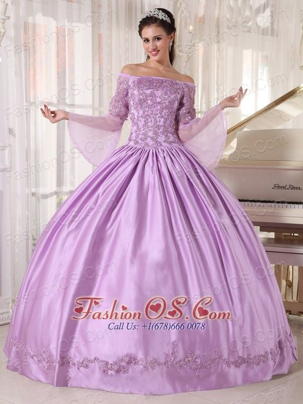 Dama Dress For Quinceaneraprincesita With Quinceanera