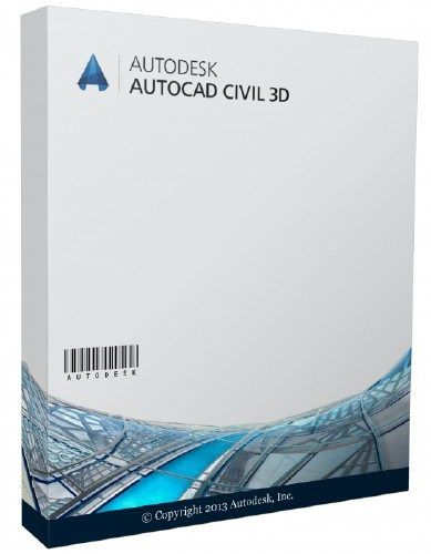Free Download Autodesk AutoCAD Civil 3D 2013 [32 bit] dan