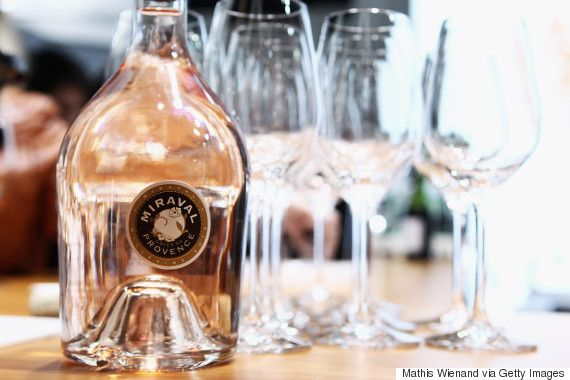 Rosé Expected To Outsell White Wine In Australia In Next Decade, Expert Says #Miraval Rosé #JoliePittPerrin