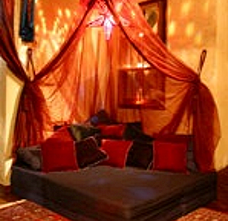 Moroccan Bed How Can I Make This Homes Moroccan Bed