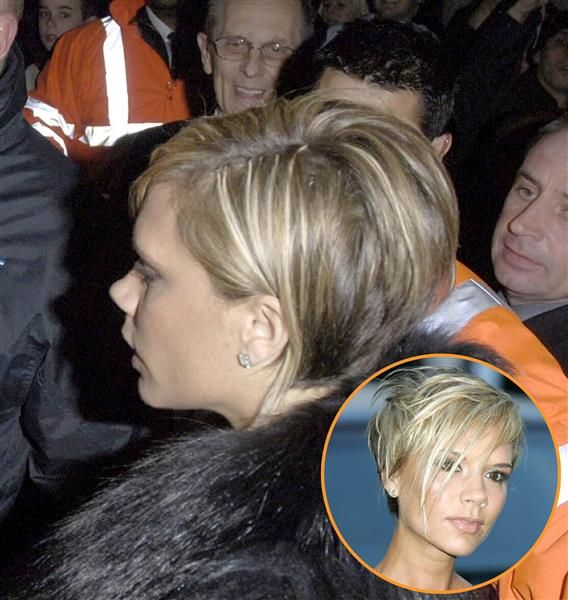 Britney Spears Stringy Strands Plus More Celebs With Bad Hair