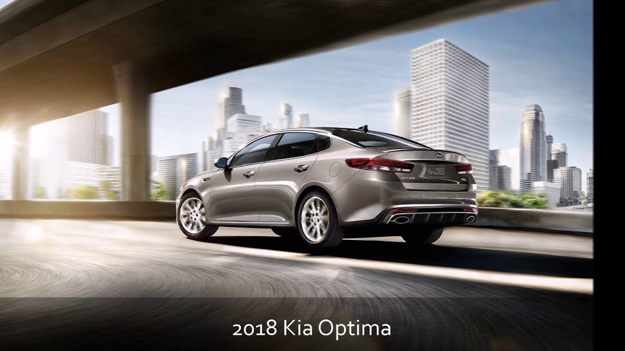2018 Kia Optima At Kia Of Des Moines Serving Urbandale Iowa And Johnston IA!
