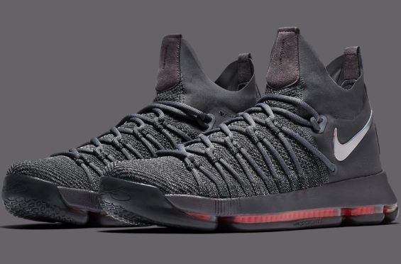 timeless design 0bf1f 3bac3 Official Images Of The Nike KD 9 Elite TS EP | Nike Free ...