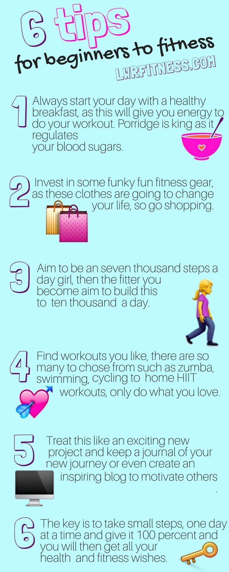 Anfänger Fitness Guide,  #Anfänger #Fitness #Guide