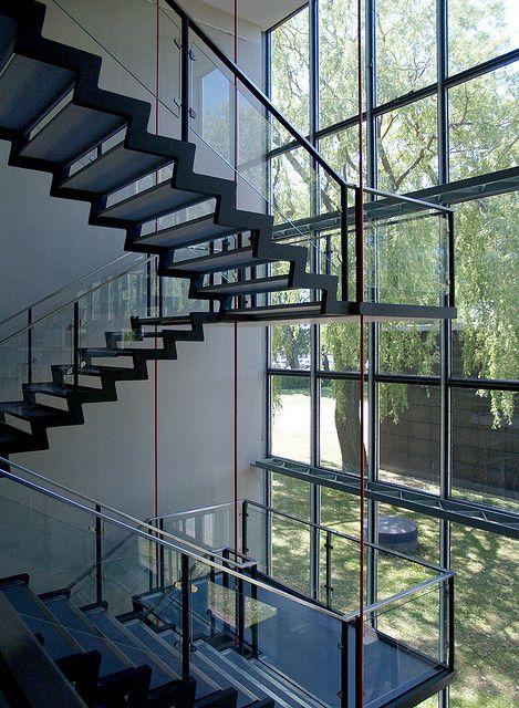 Best Day 5 – Arne Jacobsen Mit Bildern Moderne Treppen 400 x 300