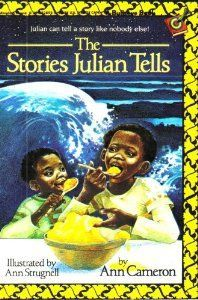 1981 - The Stories Julian Tells