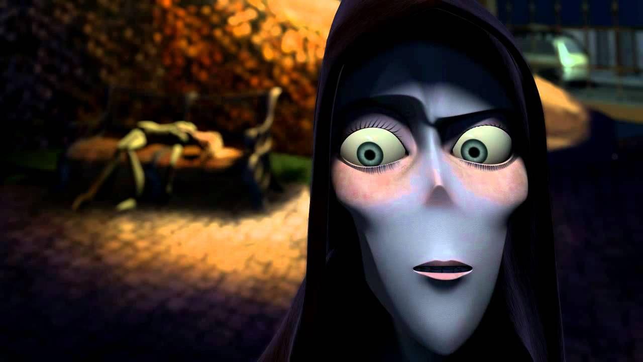 cgi animated short hd morty s by badkidow company short movies