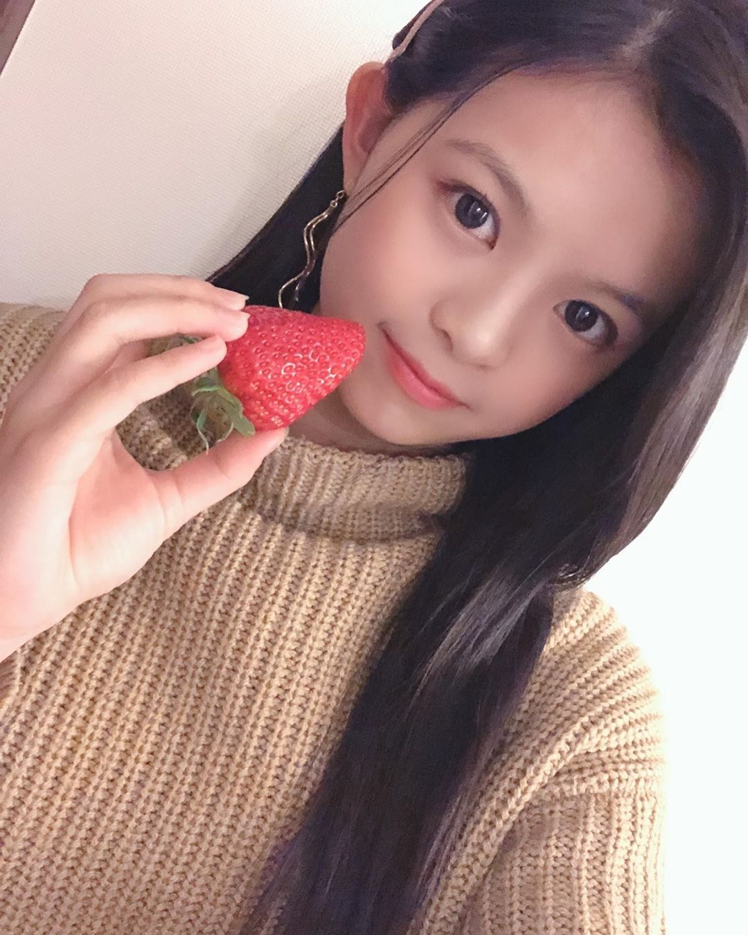 いいね 583件 コメント10件 dan jyo dan jyo のinstagramアカウント 1月15日はいちごの日 みんなイチゴすき danjyo イーチ イチゴの日 イチゴ大好きイーチ 1月15日是草莓的日子 大家喜歡草莓嗎 danjyo i chi イチゴ