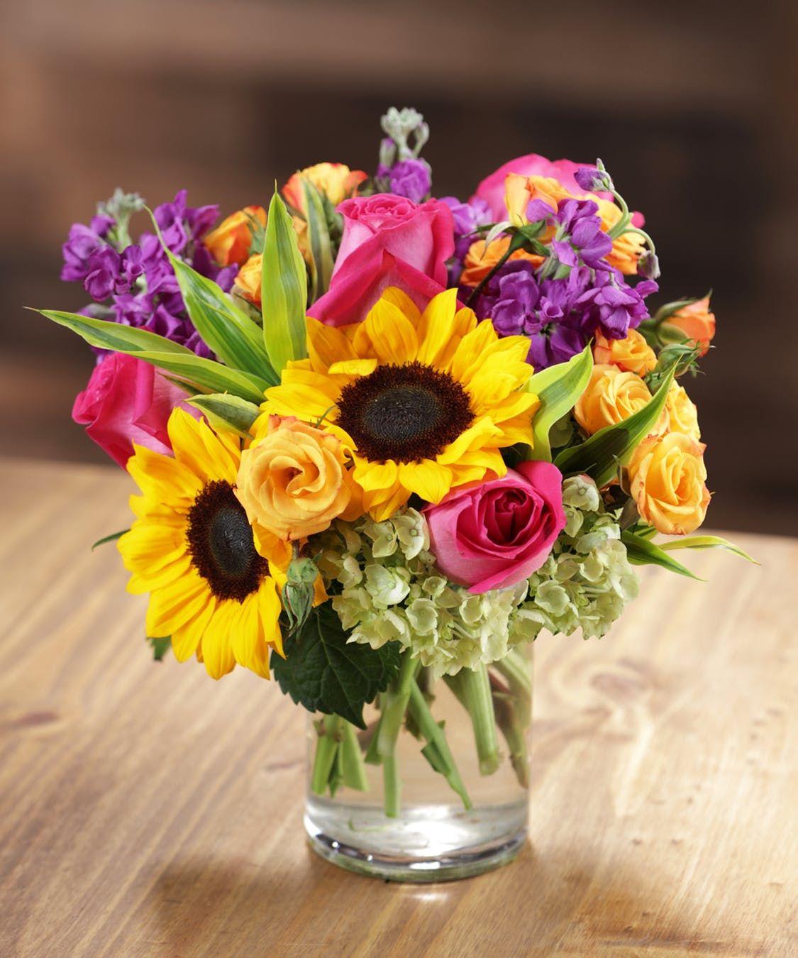 Atlanta vibrant beauty most popular flowers flower