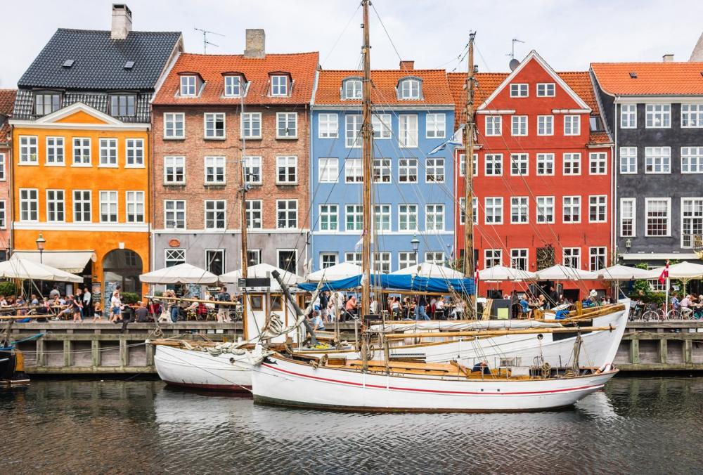 A Michelin-starred fairytale   Copenhagen travel guide ...
