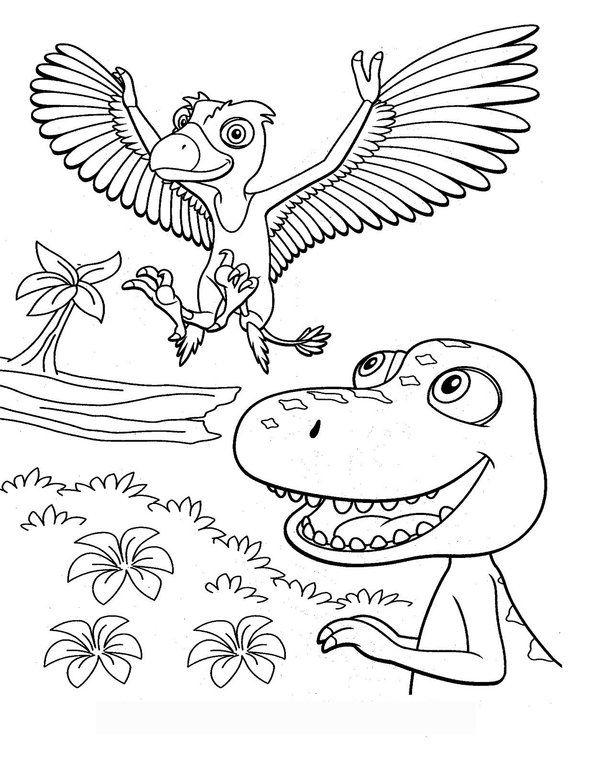 Pin de Karen Ho en Dinosaurus | Pinterest