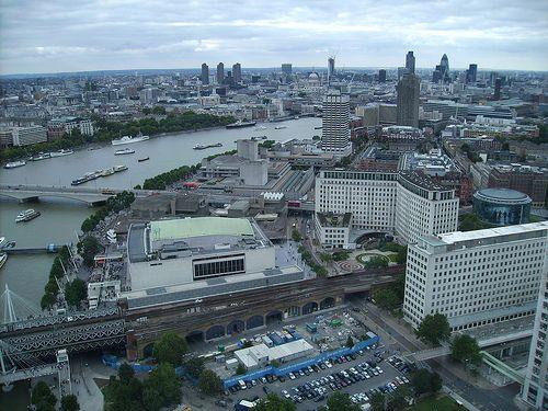 i <3 skylines #London