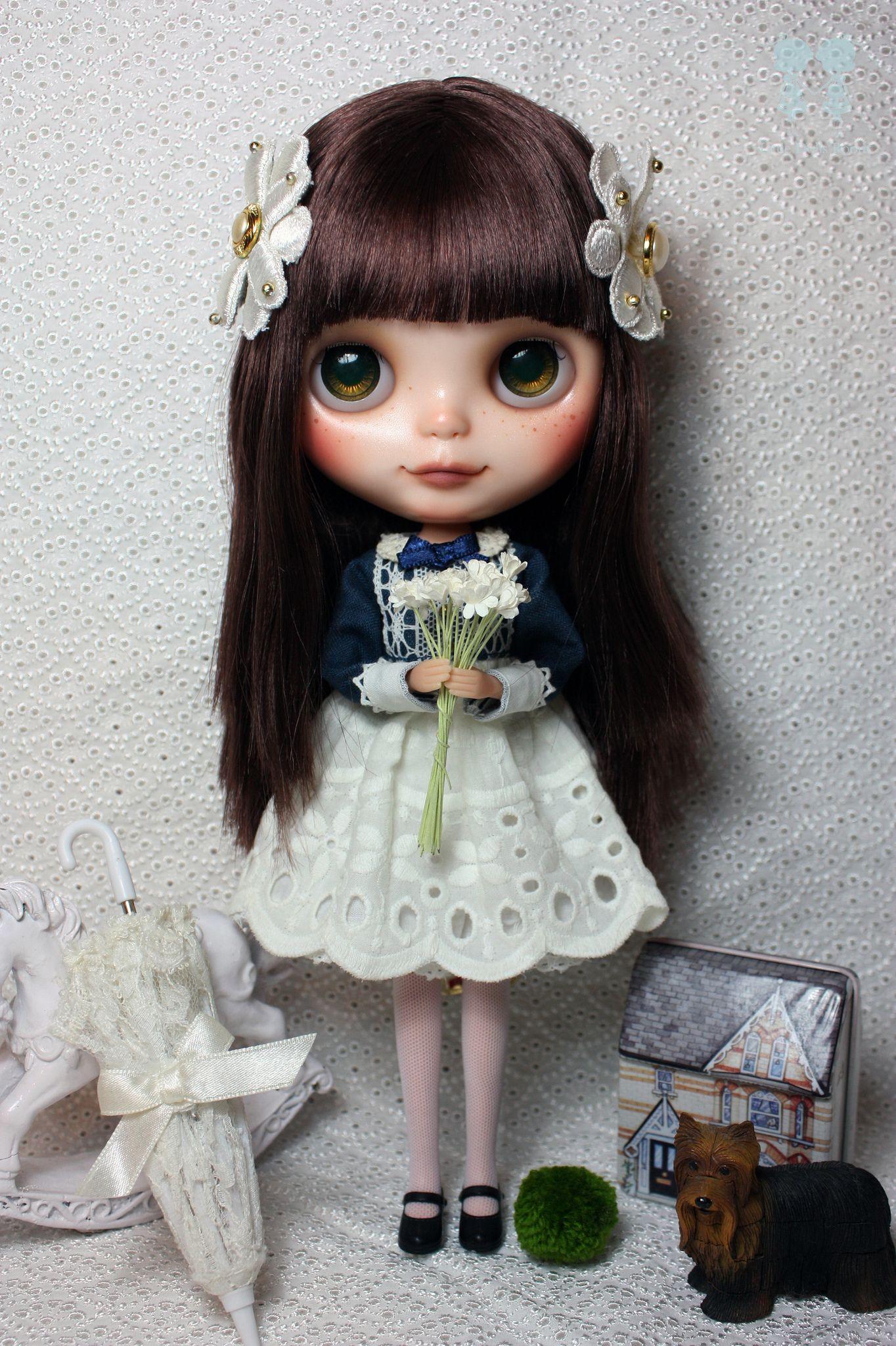 Flickr: Mui custom by Little Dolls Room