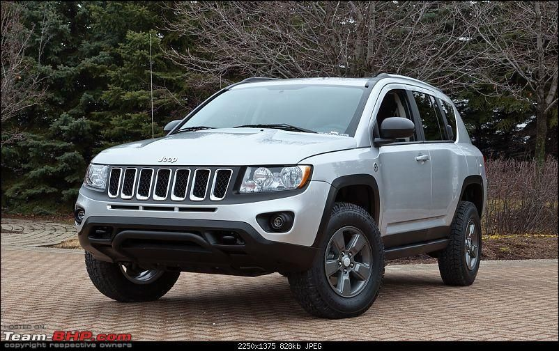 Pin by YB Normyl on IJeepIT Jeep compass, Mopar jeep