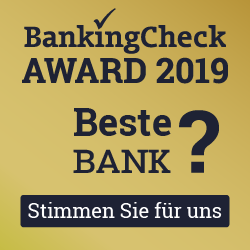 Bankingcheck Award 2019 Wir Suchen Die Beste Bank Zur Abstimmung Https Www Bankingcheck De Award 2019 Bank Vielen Dank Fur Eu Abstimmung Bank Instagram
