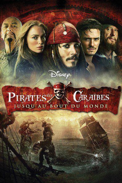 Regarder Pirates Des Caraibes 1 : regarder, pirates, caraibes, Pirates, Caraïbes, Jusqu'au, Monde, (2007), Regarder, Caraibes, Caraibes,, Disney