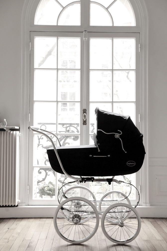 les 25 meilleures id es de la cat gorie landau sur pinterest poussette landau poussette. Black Bedroom Furniture Sets. Home Design Ideas