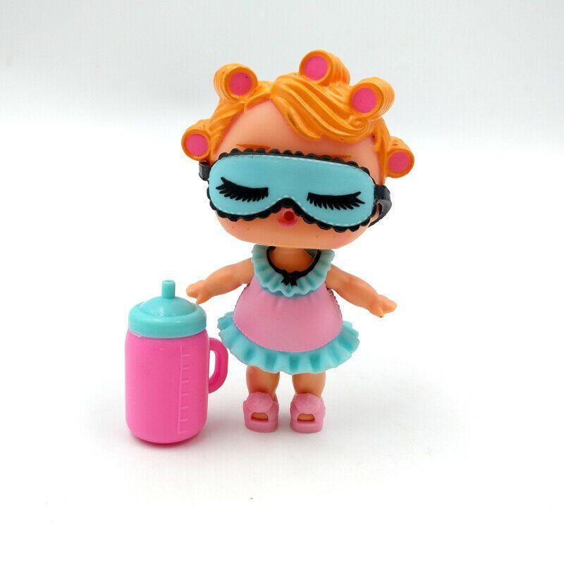 LOL Surprise Series 3 Big Sister Doll Waves 3-027 Girl Gift