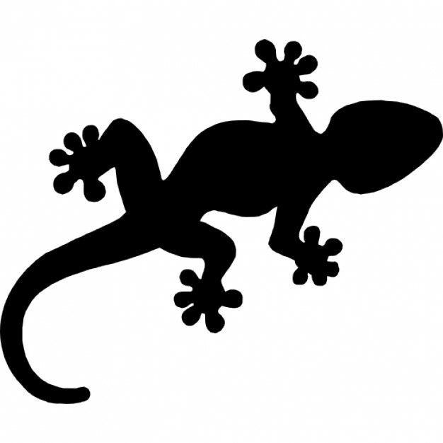 Pin von Gerardine Van auf gekko Gecko tätowierung