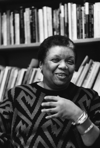 Lucille Clifton it was a dream