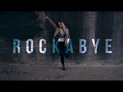 Clean Bandit Rockabye Ft Sean Paul Amp Anne Marie Choreography Jane Kim Youtube Sean Paul Clean Bandit Sean Paul Songs