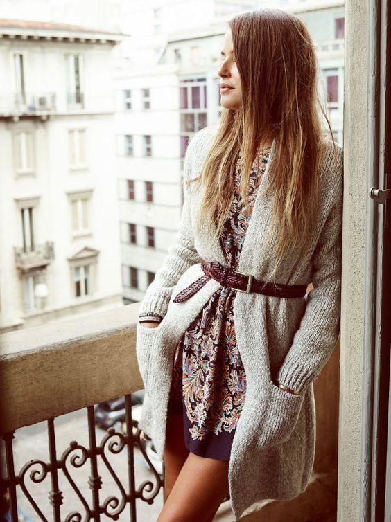 15 abiti invernali di transizione per ragazze – idee di outfit