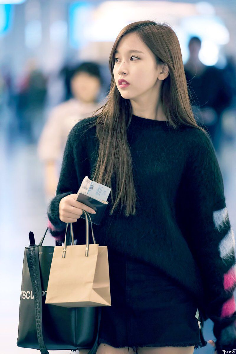 Pin By Trucehyj On Pictures Twice Fashion Idol Twice Clothing Mina