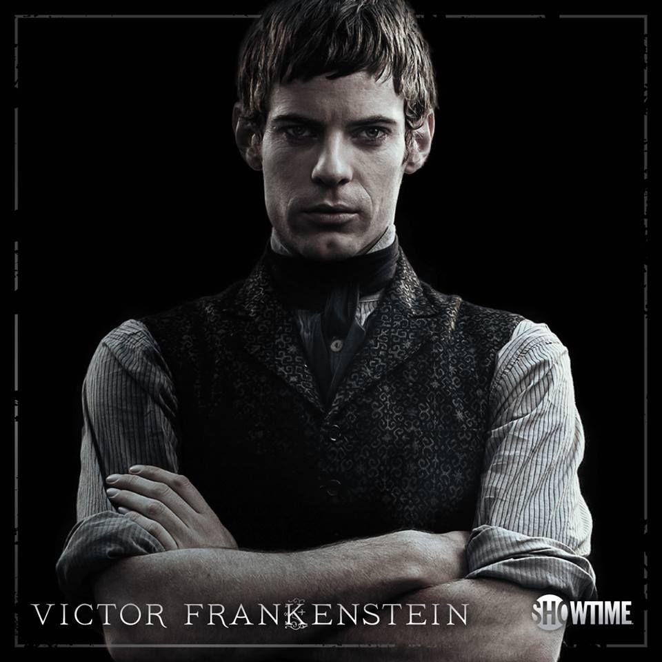 Victor Penny Dreadful Victor Frankenstein Victor Frankenstein Penny Dreadful