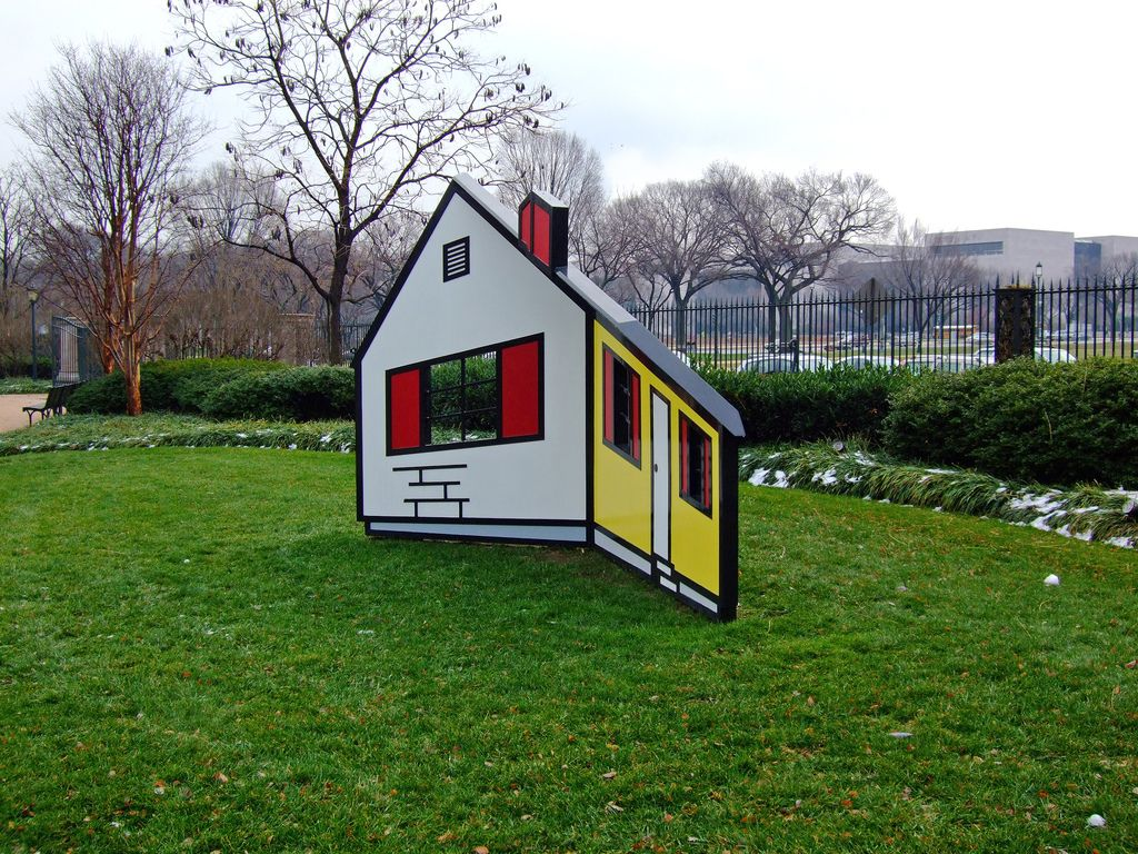 This-House-by-Roy-Lichenstein-Will-Trip-You-Out-3.jpg (1024×768)