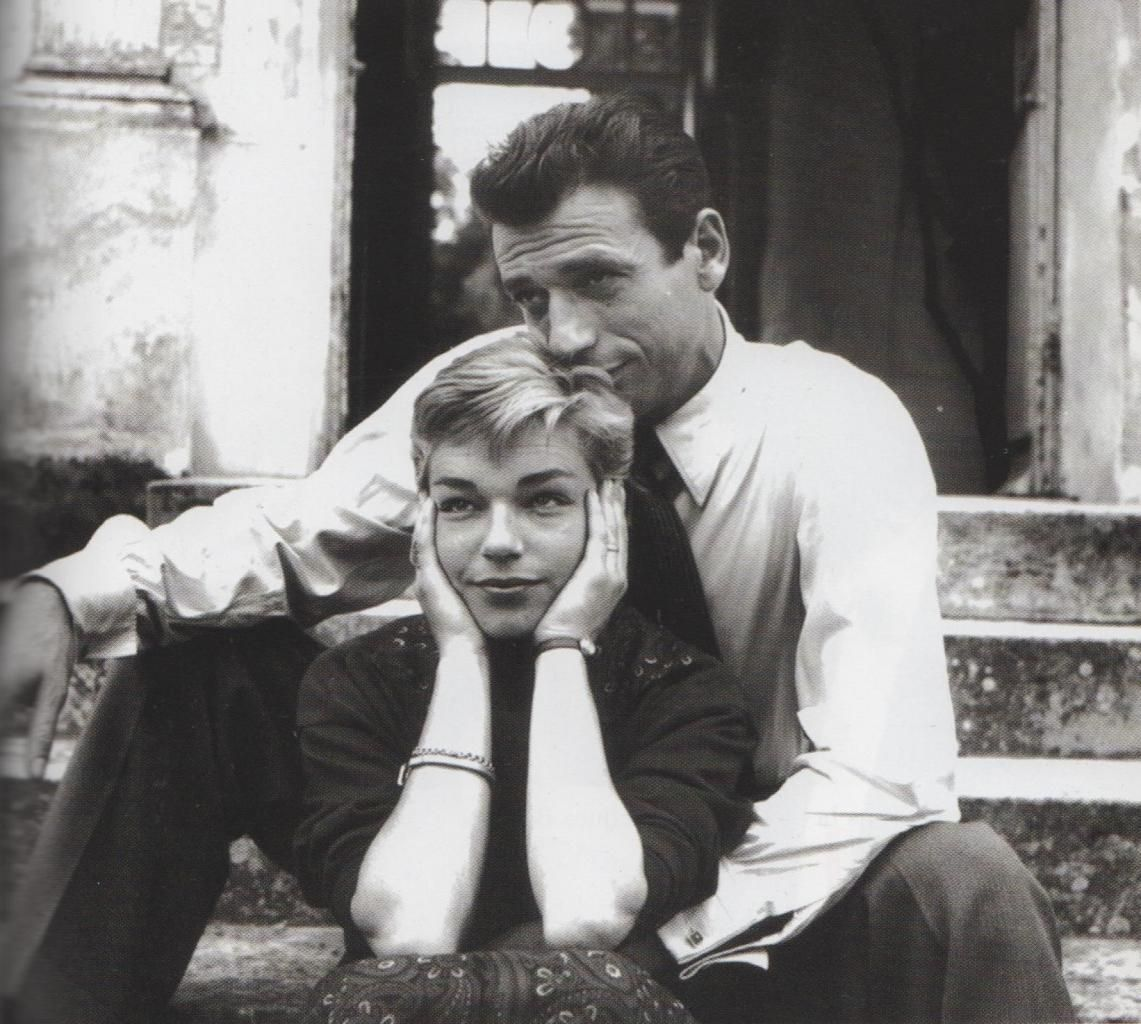 1000+ images about Simone signoret on Pinterest
