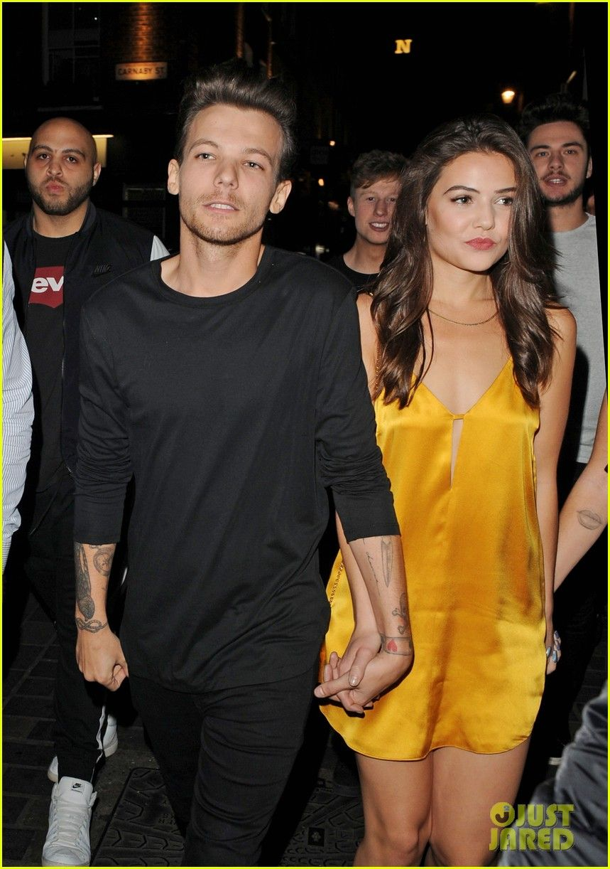 Louis troy austin dating club