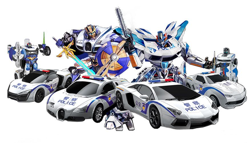 Blog With Images Transformers Cars Rc Model Transformers Toys