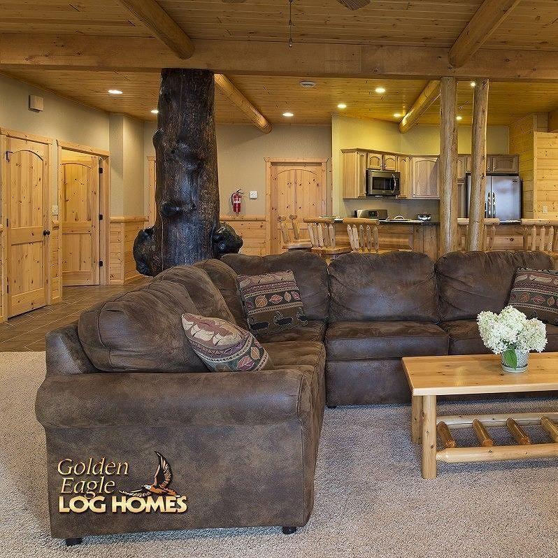 loghomes #logcabins #loghomeliving #logcabinloving #rustic #nature ...