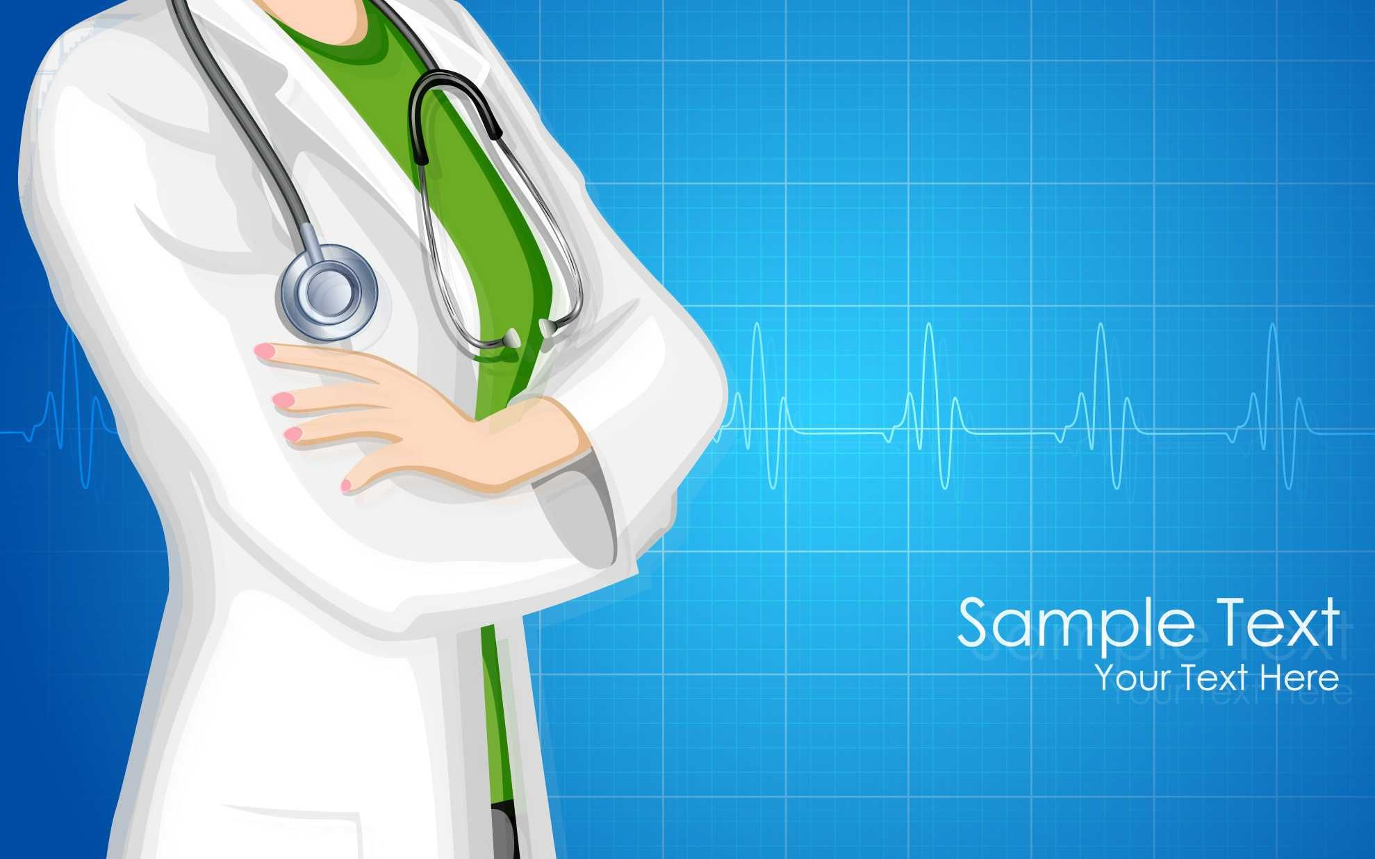 Medical And Health Elements Free Medical Background First Aid Steps Doctor Medical