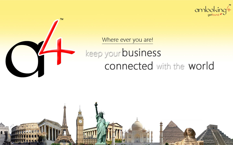 Business + Visibility = Reach x Nos. => Ringing Cash