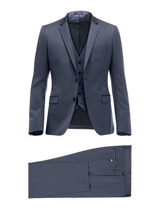 de fursac bleu p trole where is my suit en 2018 pinterest costume costume homme et mode. Black Bedroom Furniture Sets. Home Design Ideas
