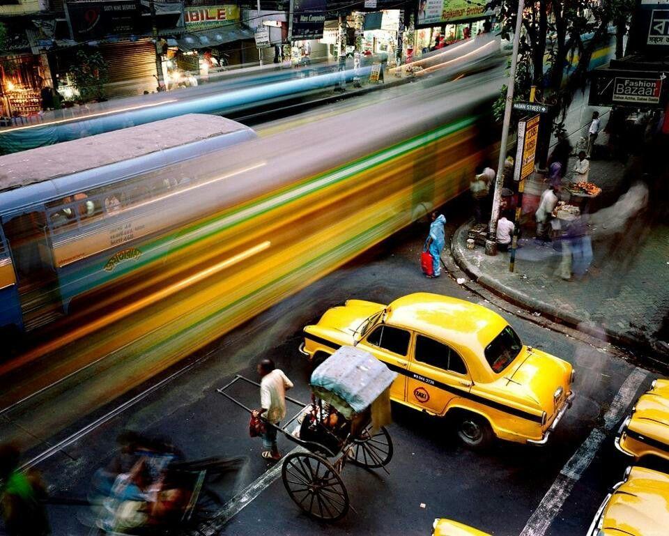 Fast colors fotografia fotografia barrido exposicion