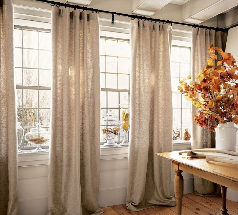 Love Long Curtains Living Room Love Home Decor Home