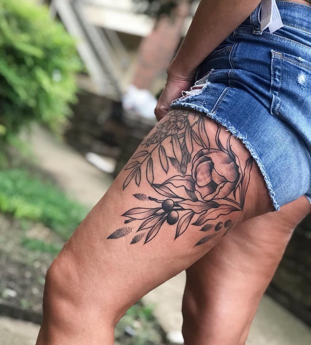 Pin On New Tattoos 2019