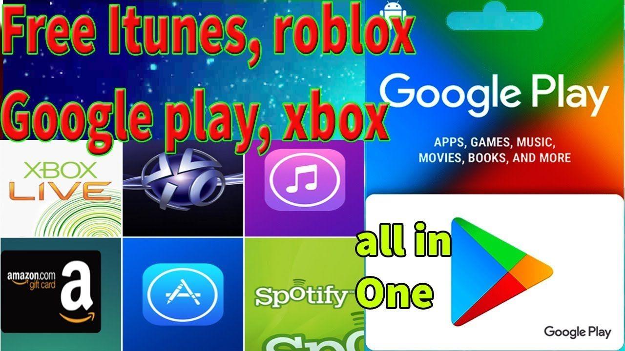 Free google play codes gift card generator psn amazon