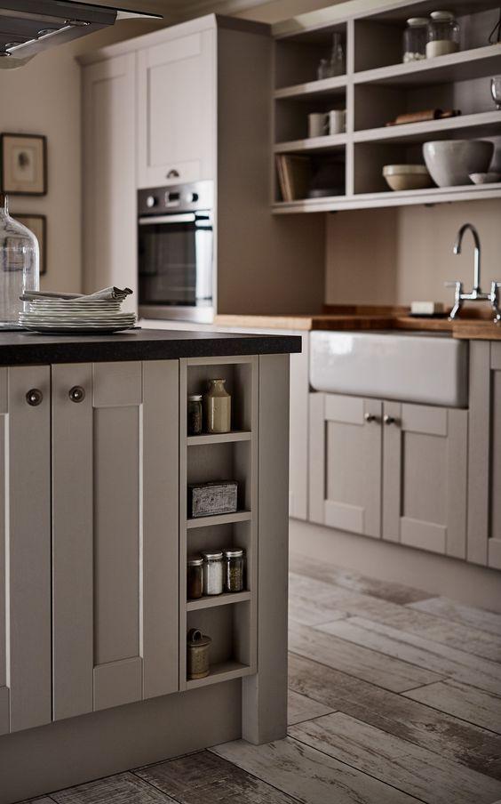 Kitchens Cashmere Kitchen Shaker Style Kitchen Cabinets Kitchen Styling