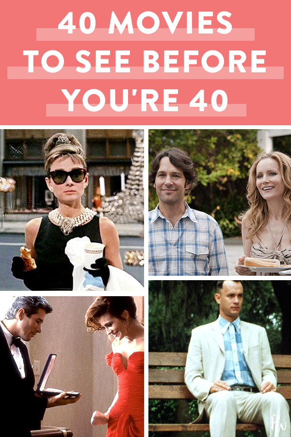 40 Movies Every Woman Should See Before She's 40 | Netflix